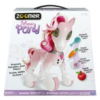 Zoomer: Show Pony - Electronic Pet