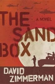 The Sandbox by David Zimmerman image