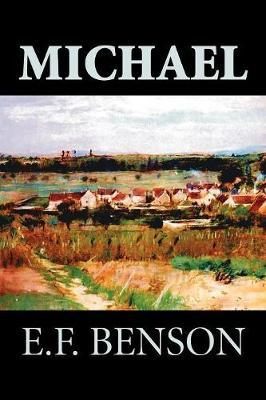 Michael by E.F. Benson image