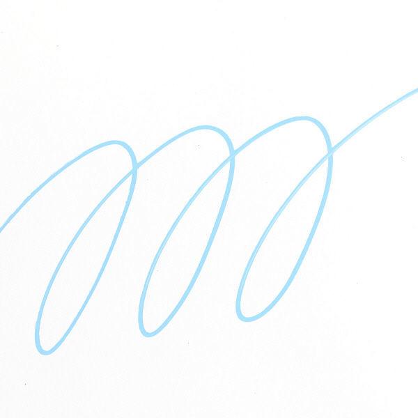 POSCA Medium Circle - Light Blue image