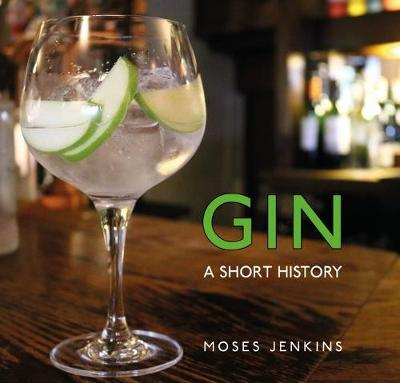Gin by Moses Jenkins
