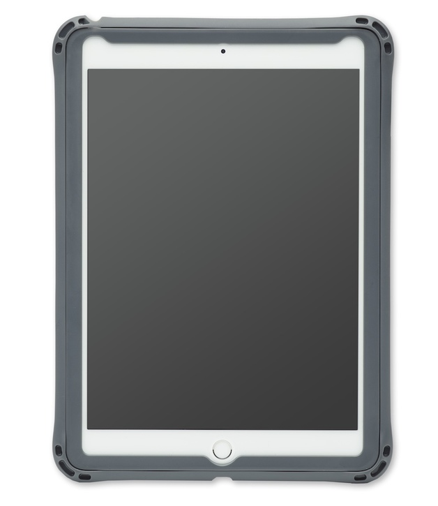 Brenthaven: Edge 360 For iPad 5th/6th Gen (Grey)
