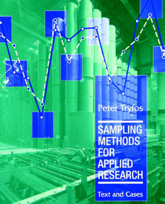 Sampling Methods for Applied Research by Peter Tryfos image