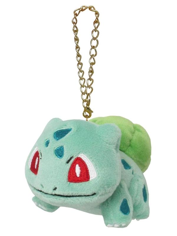 Pokemon: Bulbasaur - Mascot Plush