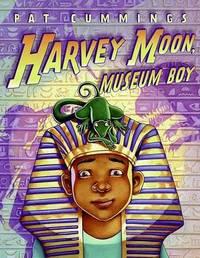 Harvey Moon, Museum Boy by Pat Cummings image