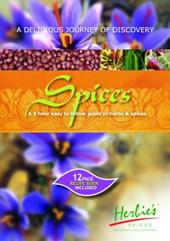 Herbie's Spices: A Delicious Journey Of Discovery on DVD