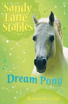 Dream Pony by Susannah Leigh image