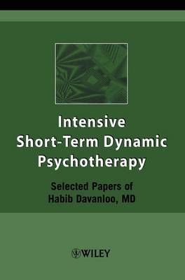 Intensive Short-Term Dynamic Psychotherapy by Habib Davanloo image