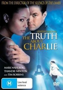 The Truth About Charlie on DVD