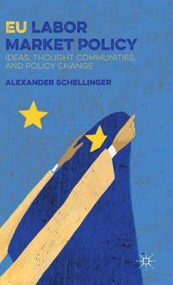 EU Labor Market Policy by A. Schellinger