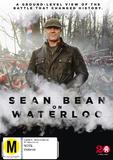 Sean Bean On Waterloo DVD