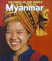 Myanmar by Saw Myat Yin