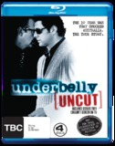 Underbelly - Season 1 Uncut (4 Disc Set) on Blu-ray