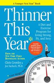 Thinner This Year by Workman Publishing