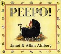 Peepo! by Allan Ahlberg image
