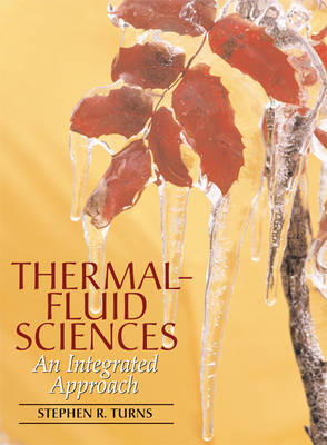 Thermal-Fluid Sciences DVD Set: An Integrated Approach by Stephen Turns image