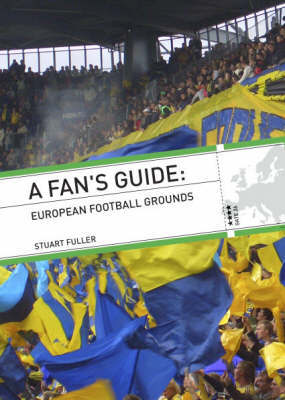 A Fan's Guide by Stuart Fuller image