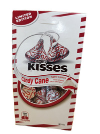 Hershey's Candy Cane Kisses 117g