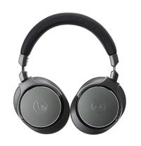 Audio Technica: ATH-DSR7BT Wireless Headphones - with Pure Digital Drive