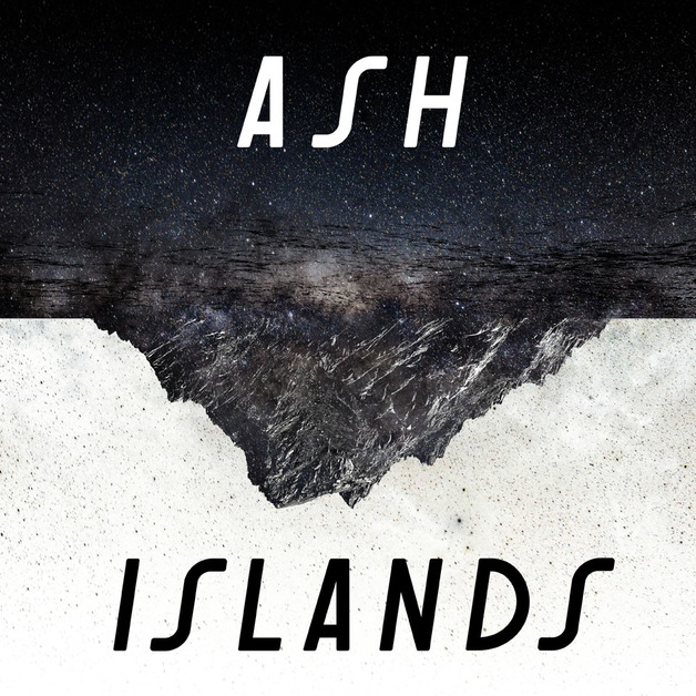 Ash - Islands (Limited Edition Coloured Vinyl) by Ash