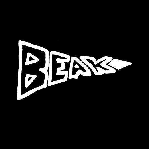BEAK> by Beak