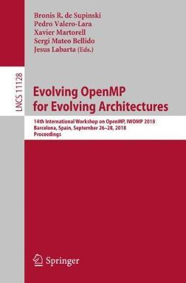 Evolving OpenMP for Evolving Architectures