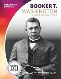 Booker T. Washington by Duchess Harris