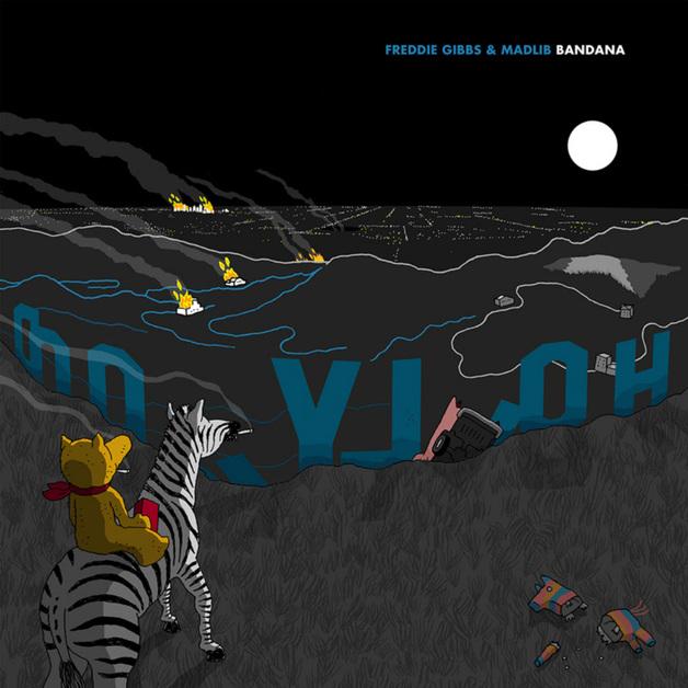 Bandana by Freddie Gibbs & Madlib