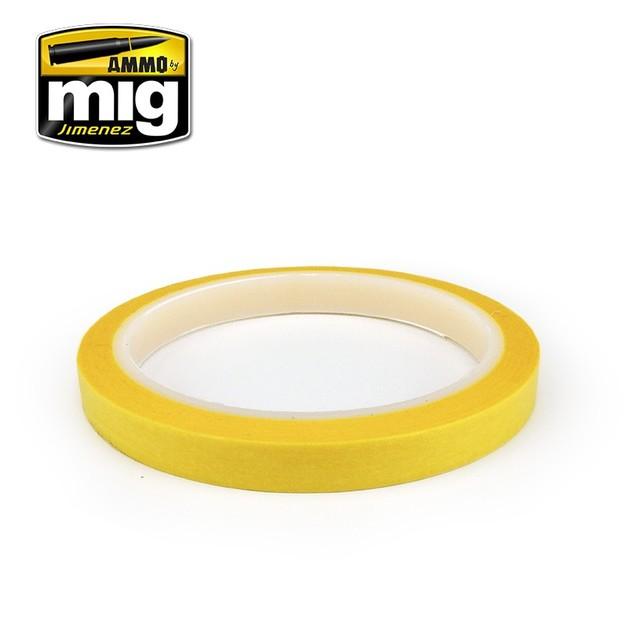 Masking Tape (10mm x 25M)