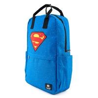 Loungefly: Superman - Shield & Stars Backpack