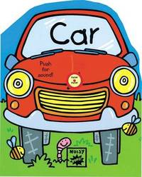 Car by Tango Books image