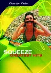 Squeeze - Greatest Hits on DVD