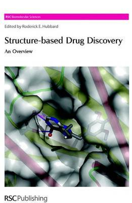 Structure-Based Drug Discovery image