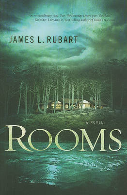 Rooms by James L Rubart image