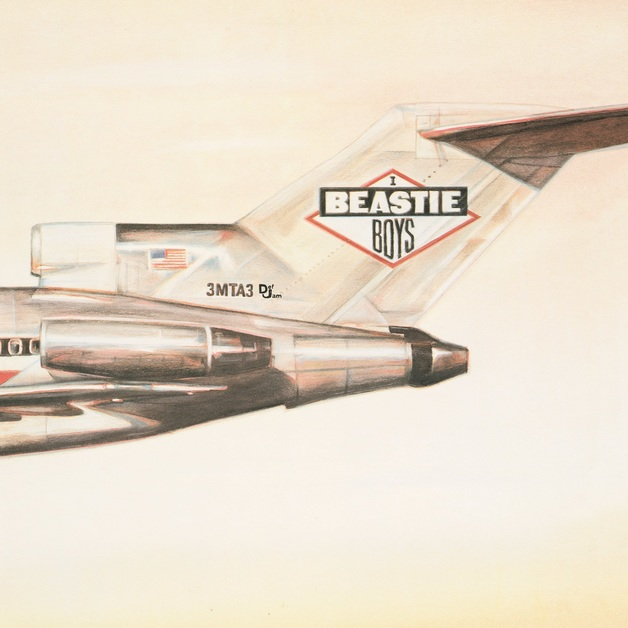 Licensed To Ill by The Beastie Boys
