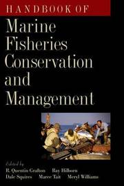 Handbook of Marine Fisheries Conservation and Management image