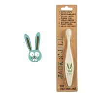 Jack N Jill Toothbrush - Bunny