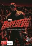 Daredevil - The Complete Second Season on DVD