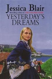 Yesterday's Dreams by Jessica Blair image