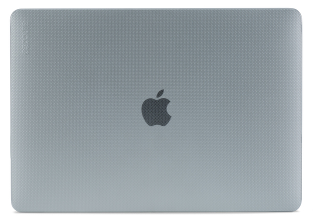 Incase Hardshell Case for MacBook Pro 13In Dots - Clear