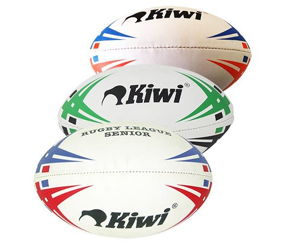 Silver Ferns League Training Ball - Mod (Size 4)