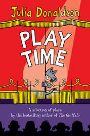 Play Time by Julia Donaldson image