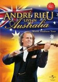 Andre Rieu - Live In Australia on