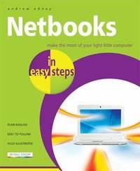 Netbooks in Easy Steps by Andrew Edney