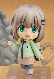 Encouragement Of Climb: Nendoroid Aoi Yukimura - Articulated Figure
