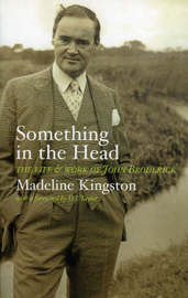 Something in the Head by Madeline Kingston image