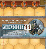 Memoir '44: Winter/Desert Board Expansion
