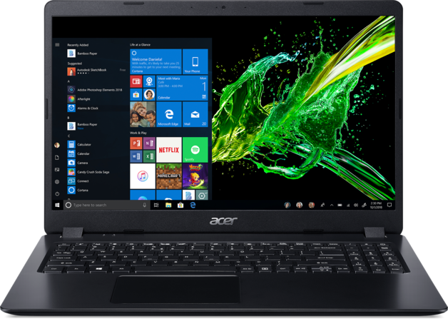 "15.6"" Acer Aspire 3 i5 4GB 1TB HDD Laptop"