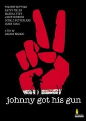 Johnny Got His Gun on DVD