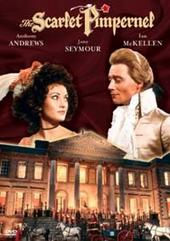 The Scarlet Pimpernel on DVD